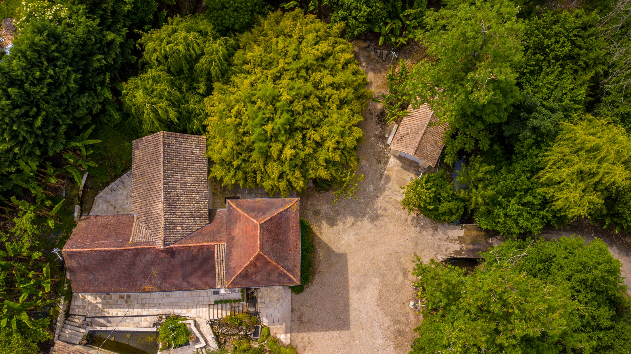 Moulin Chateau Rauly location bergerac Monbazillac