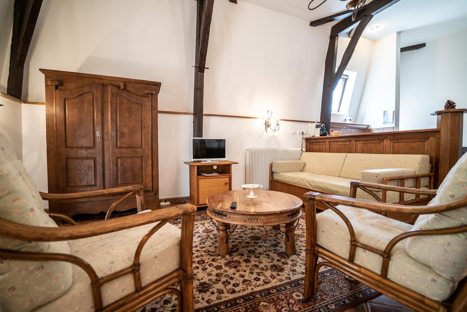 Suite monbazillac Chateau Rauly location bergerac Monbazillac